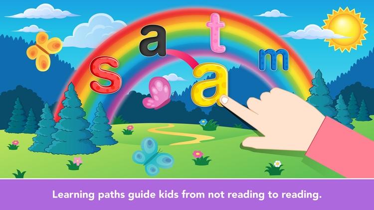 Reading apps for kids screenshot-6