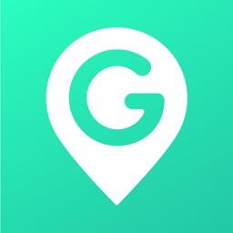 GeoZilla Find Friends & Family