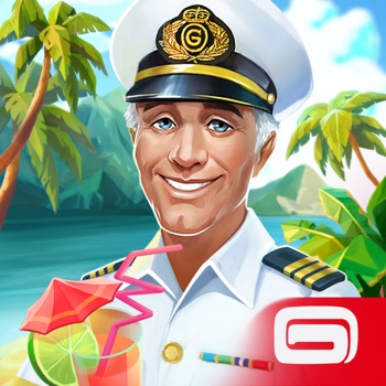 The Love Boat - Puzzle Cruise