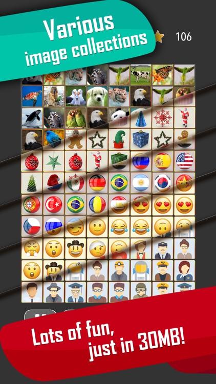 Onnect – Pair Matching Puzzle screenshot-9
