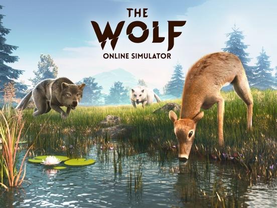 The Wolf: Online RPG Simulatorのおすすめ画像8