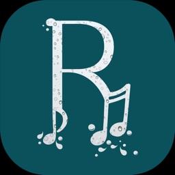 Rainsic Music Player