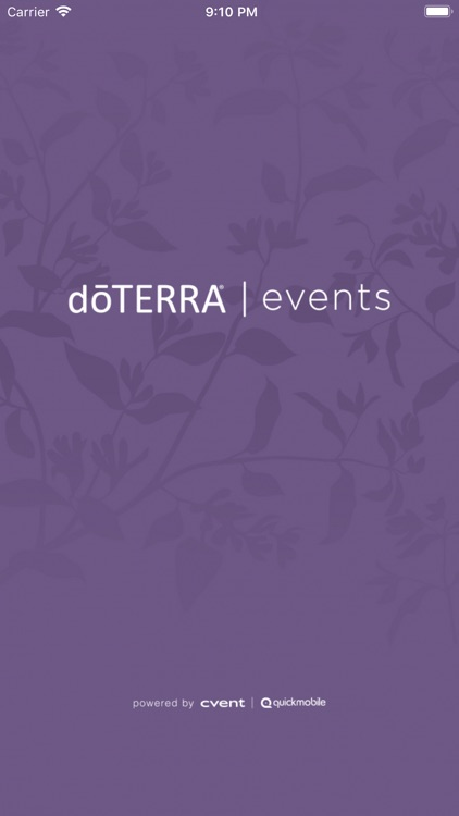 doTERRA Events