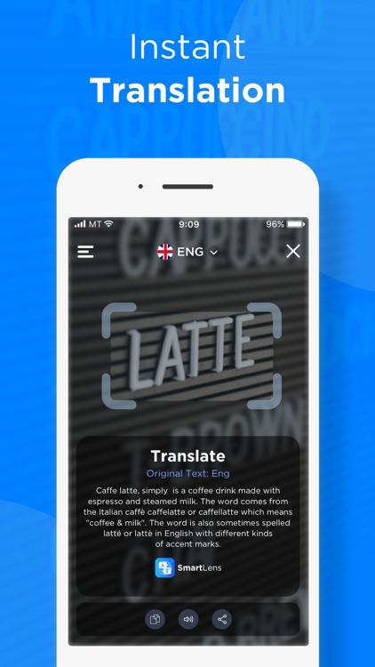 Smart Lens - AI Translate screenshot-3