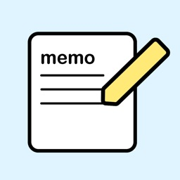 Simple Notepads - Memo, Diary