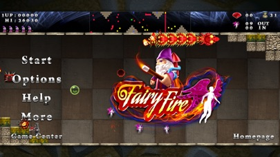 Fairy Fireのおすすめ画像5