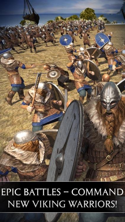 Total War Battles: KINGDOM screenshot-0