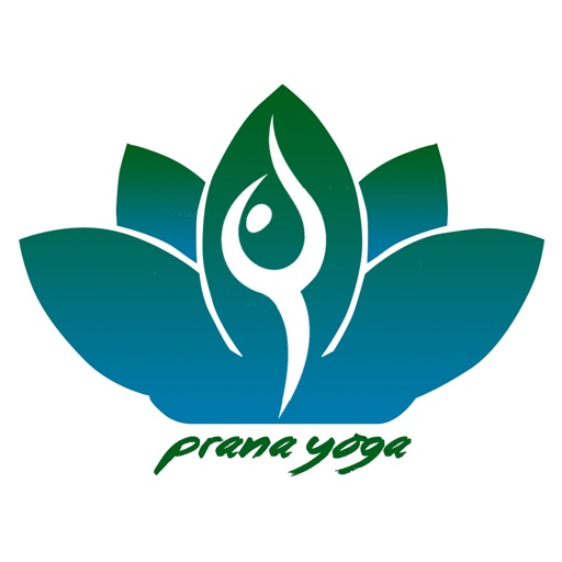 Prana Yoga icon
