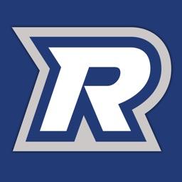 Ryerson Athletics Mobile App
