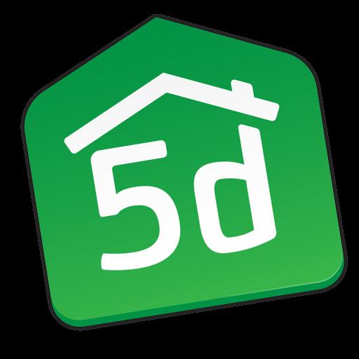 Planner 5D-住家與室內設計工具 for Mac