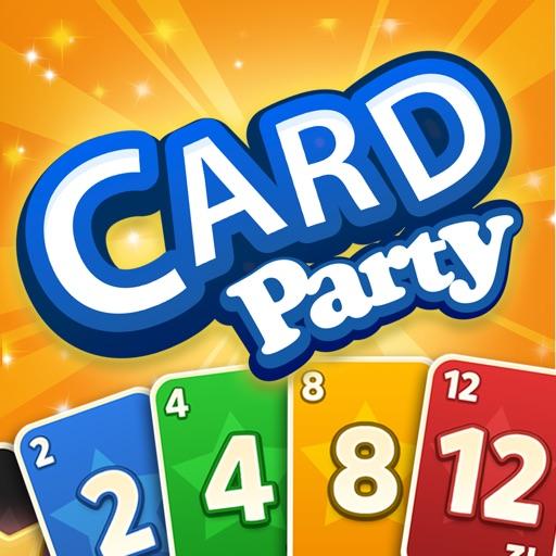 Cardparty - Fun Card Game