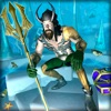 Superhero Aquaman