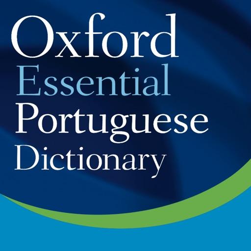Oxford Essential Portuguese