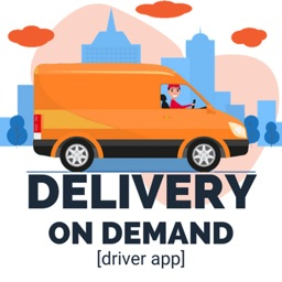 DOD DRIVER-DELIVERY ON DEMAND