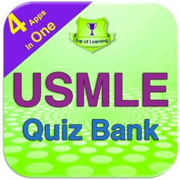 USMLE Quiz Test Bank +6000