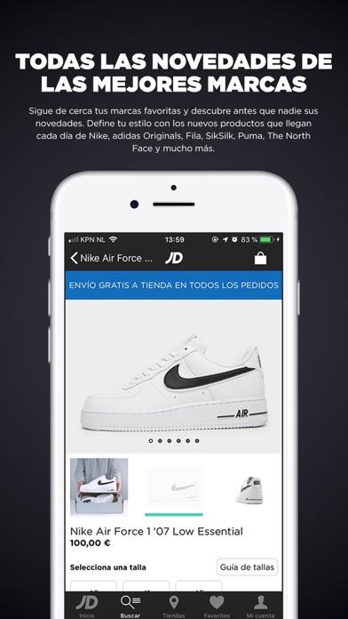 Descargar JD Sports para Android