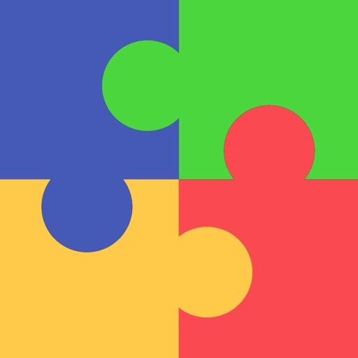 Puzzli - Incredible Puzzle Fun