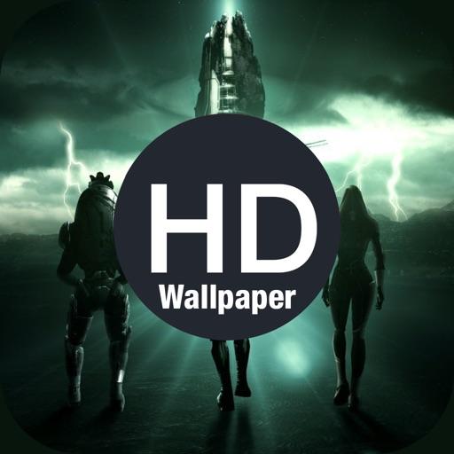 Mass Effect HD Wallpapers