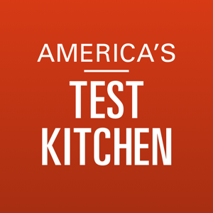 America's Test Kitchen ios app