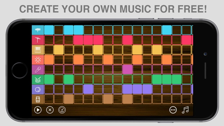 Easy Beats Maker & Music Synth