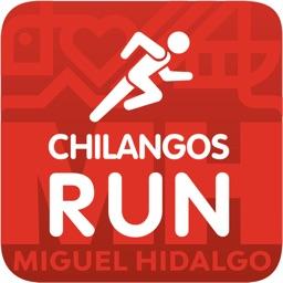 Chilangos Run