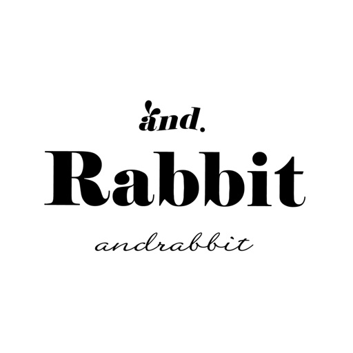 And rabbit (アンドラビット)