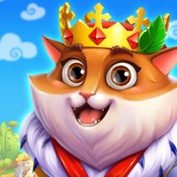 Cats and Magic: Dream Kingdom