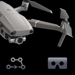 Mavic FPV - Waypoint & VR