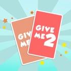 GiveMe2: Gioco di memoria icon