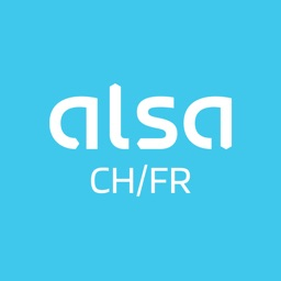 Alsa Switzerland/France CH/FR