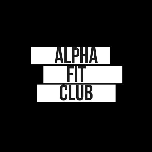 Alpha Fit Club