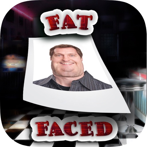 FatFaced - The Face Fat Booth