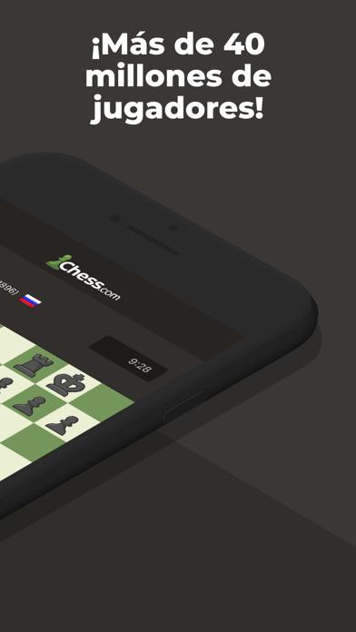 Descargar Ajedrez - Jugar y Aprender para Android