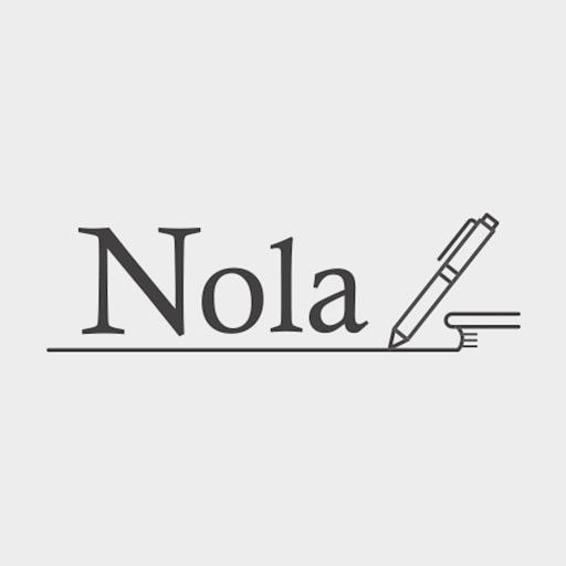 Nola:小説を書く人のための執筆エディタツール