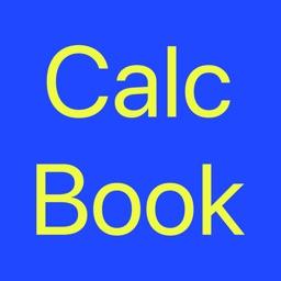 CalcBook