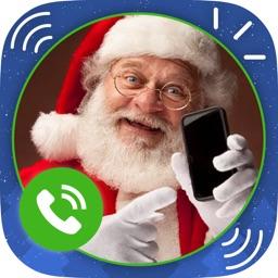 Santa Phone Call – Xmas Chat
