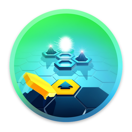 Hexaflip: The Action Puzzler