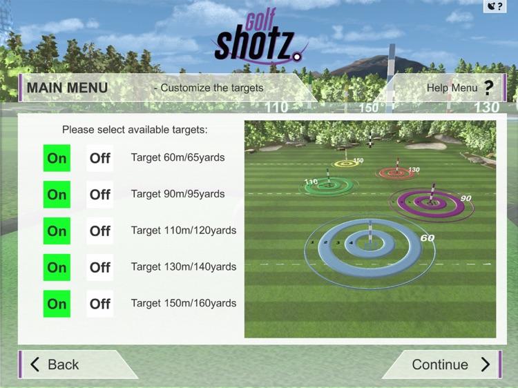 GolfShotz screenshot-7