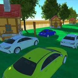 Car Game: Racing