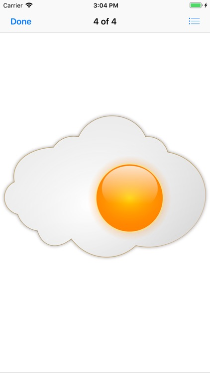 Lotsa Egg Stickers screenshot-6