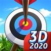 射箭冠军-热门3D弓箭游戏