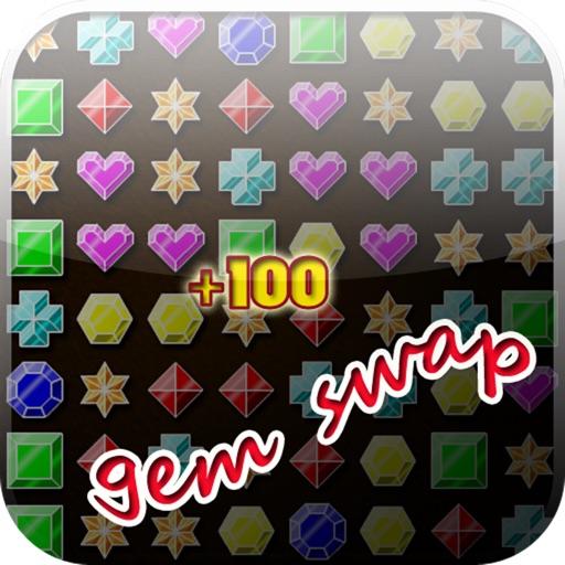 Gems Swap HD