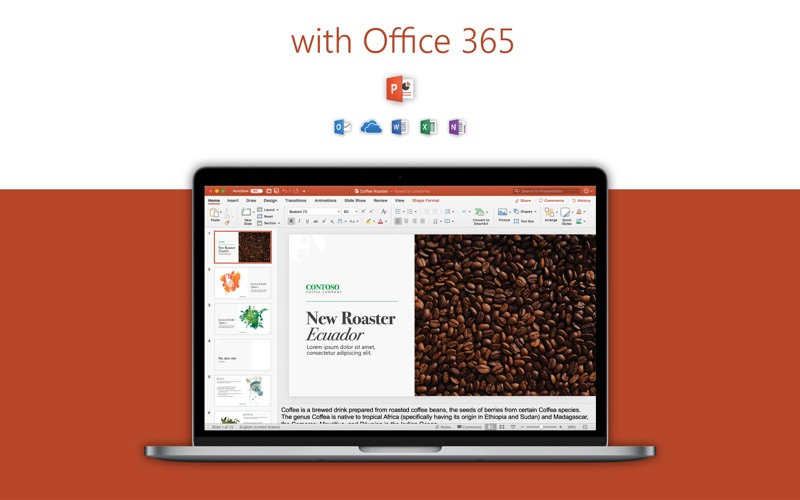 Download Microsoft PowerPoint for Pc
