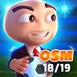 Online Soccer Manager (OSM) inceleme