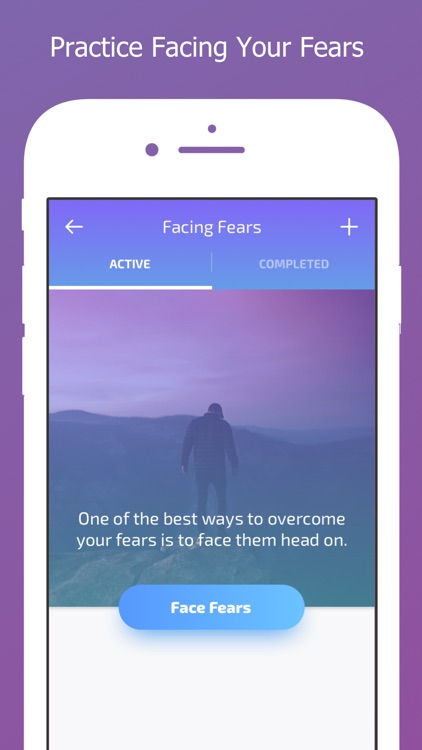 MindShift CBT - Anxiety Relief screenshot-7
