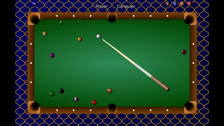 Pool Champions