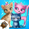 Cat Hair Salon Birthday Party - iPadアプリ