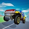 Offroad Stunt Truck Racingアイコン
