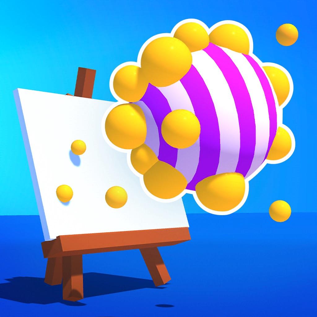 Art Ball 3D hack