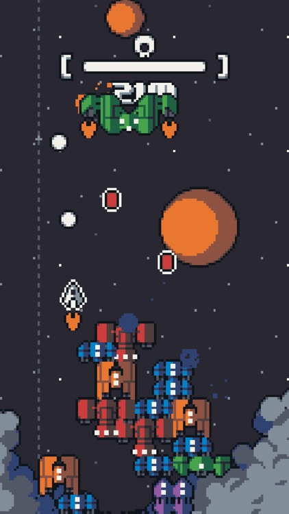 Galaxy Stack screenshot-5